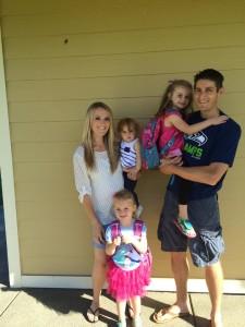 lareasa family